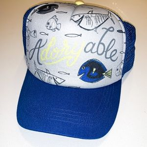 Dory Hat / Cap - Disneyland Paris - Collectors